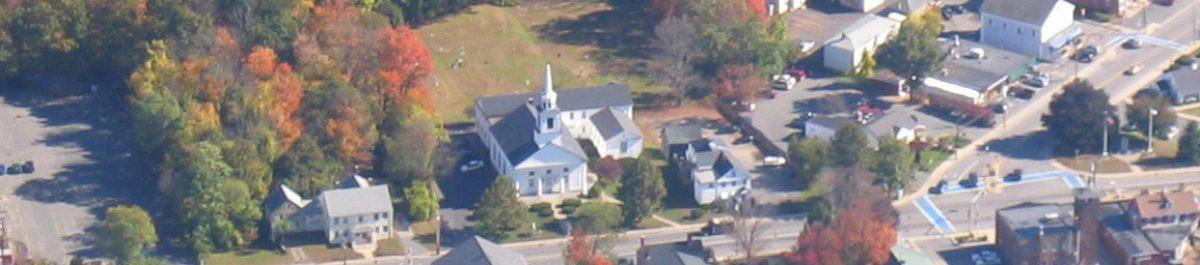 Federated Church of Ashland